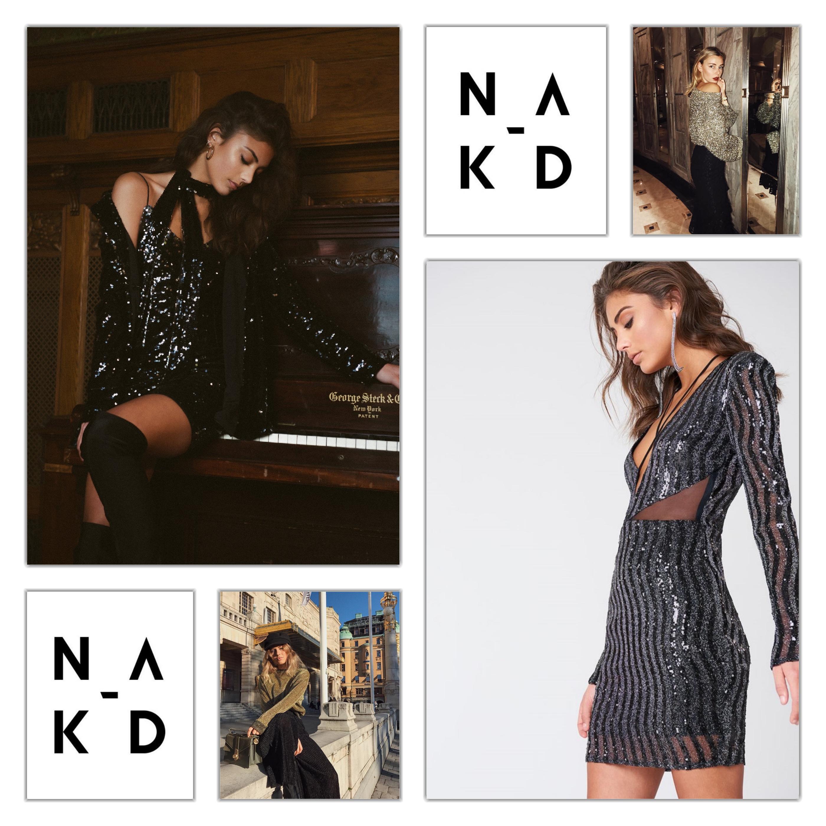 7118ad3913e Breaking News Girls ! NA-KD Fashion nu te koop bij Shopdistrict ...