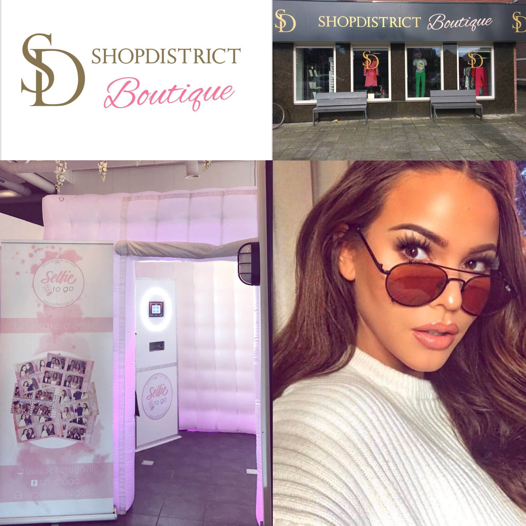 7c8a819771e Grand Opening Shopdistrict Boutique in Apeldoorn ! - Shopdistrict ...