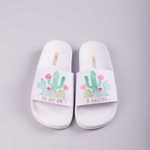 woman-slide-sandals-cactus