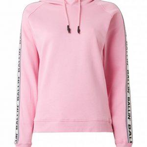 ballin-amsterdam-dames-tape-hoodie-roze