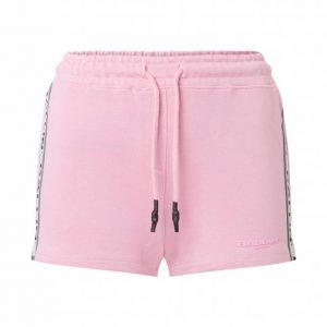 ballin-amsterdam-dames-tape-shorts-roze