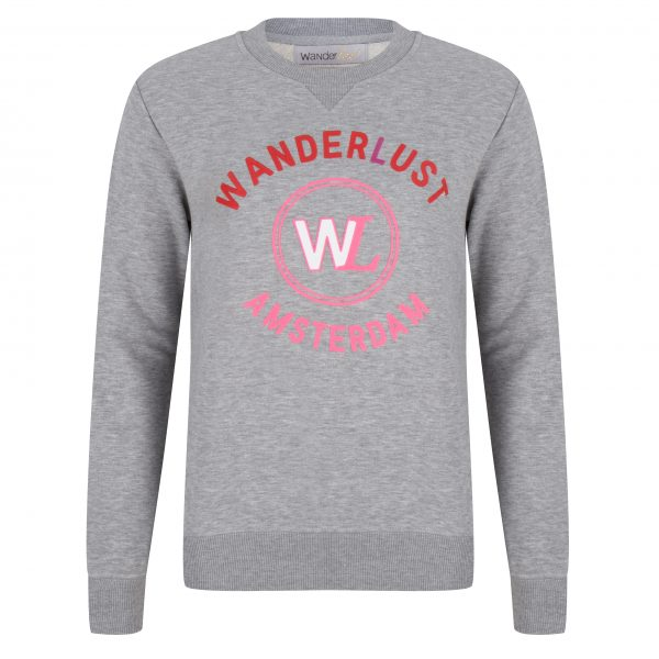 wanderlust-amsterdam-logo-grijs-sweater-1