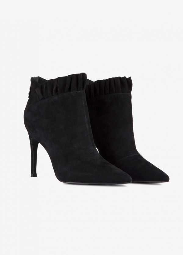 liujo-lola-ankle-boots-pumps-suede