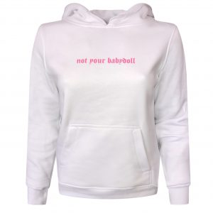 notyourbabydoll_hoody_wht_pink