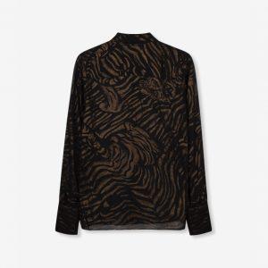 alix_tiger_chiffon_blouse