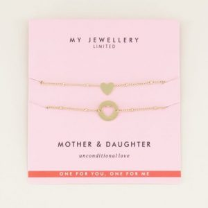 mother_daughter_kaartje_armband_goud
