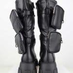 Boot-baggy-Zwart-4
